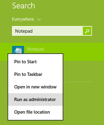 windows-hosts-file-open-notepad