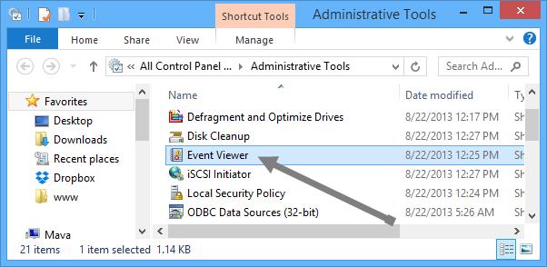 windows-memory-diagnostics-tool-select-event-viewer