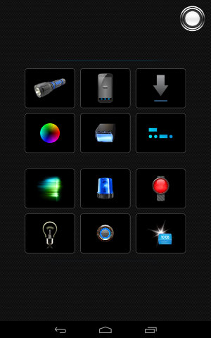 AndroidFlashlight-Tiny-Flashlight-LED