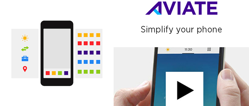 Does Yahoo! Aviate Simplify Android Home Screen?
