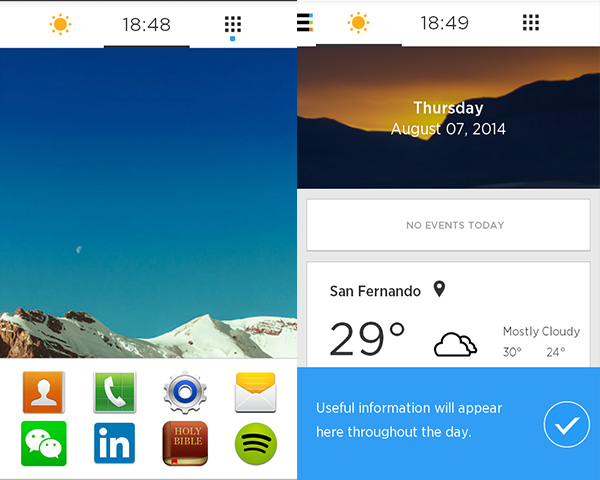 Aviate-homescreentoday