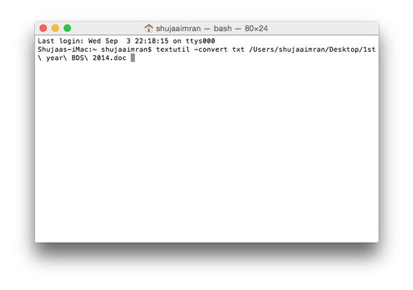 Convert-Documents-Mac-convert-command