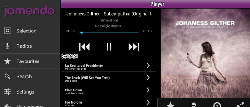 6 Of The Best Free Android Apps For Discovering Music
