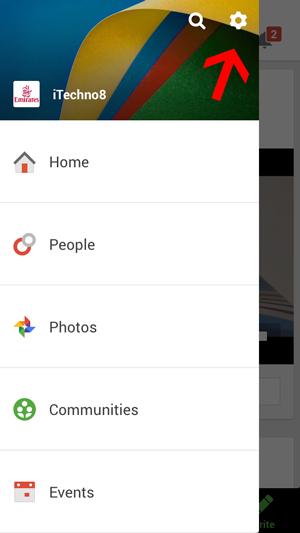 Google-Location-GooglePlus-Settings-icon