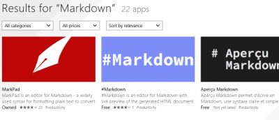 The Best Markdown Editors for Windows