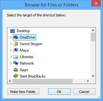 add-onedrive-to-sendto-select-onedrive