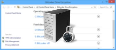 Set BitLocker Encryption to AES 256-bit In Windows 8