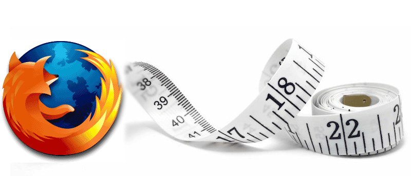 How to Convert Measurements Within Firefox