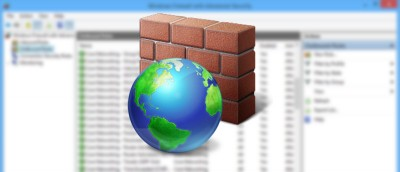 How to Create Advanced Firewall Rules Using Windows Firewall