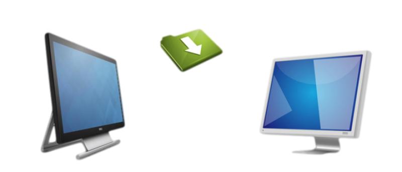 Easily Share File, Folders, and Text Over LAN with Dukto