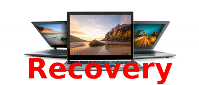 How to Make a Chrome OS Recovery Disk