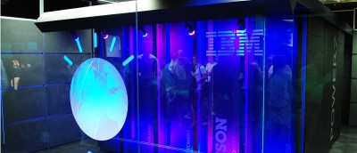Can Supercomputers Cure Cancer? A Look at IBM's Watson