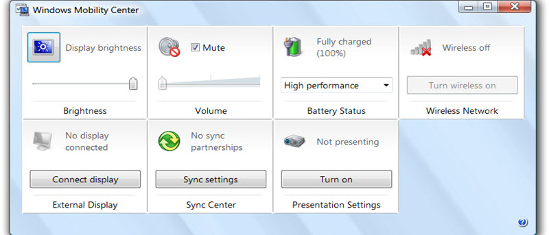 Manage All Your Hardware Controls from a Single Dashboard in Windows