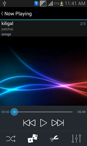 musicapps-mp4player