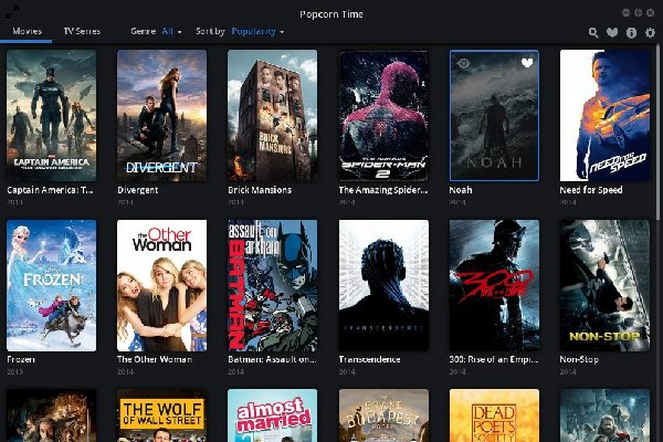 Is Popcorn Time Legal, and Should You Use It?