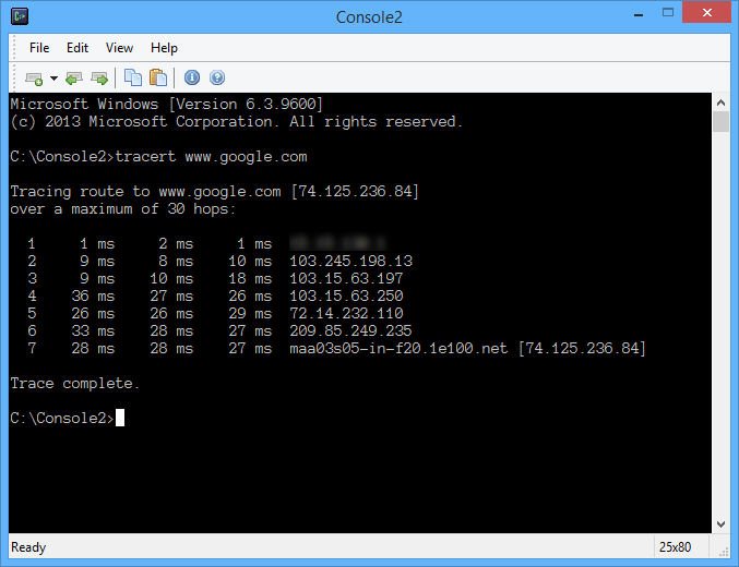 windows-net-utilities-tracert-command