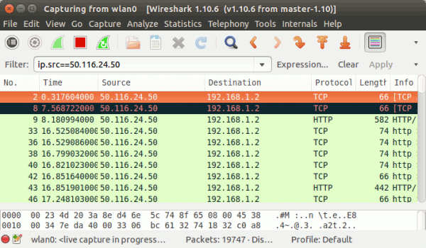 wireshark-ip