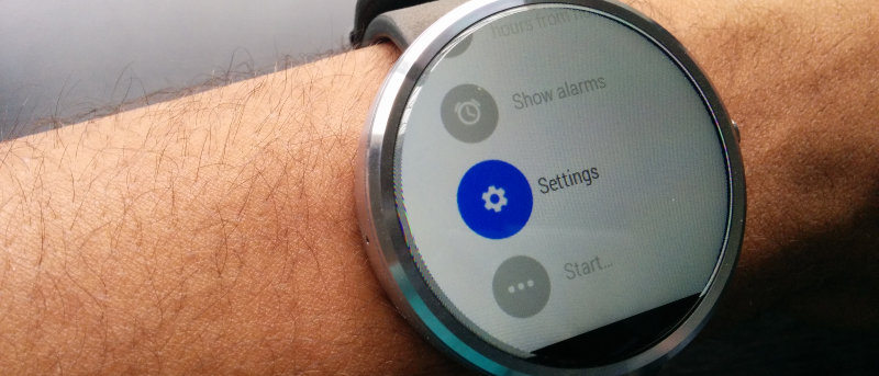 How to Use Android Wear Part 2: Customization