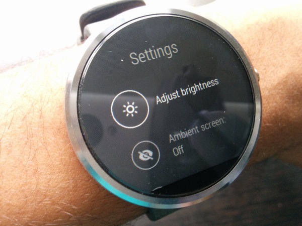 HowToUseAndroidWear-Settings