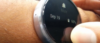 How to Use Android Wear Part 1: Navigating the UI