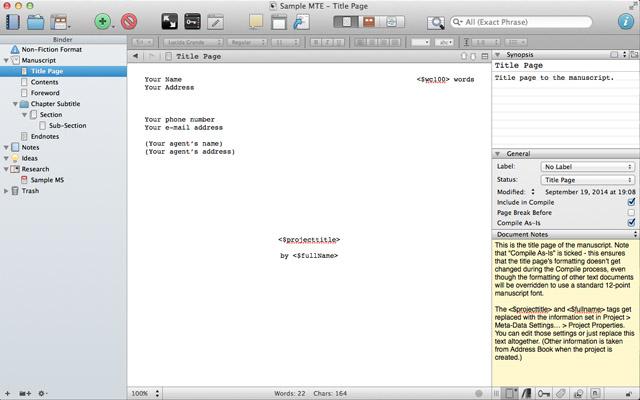 Scrivener-renamemanuscript