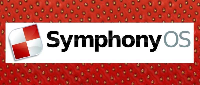 SymphonyOS 14.1 review