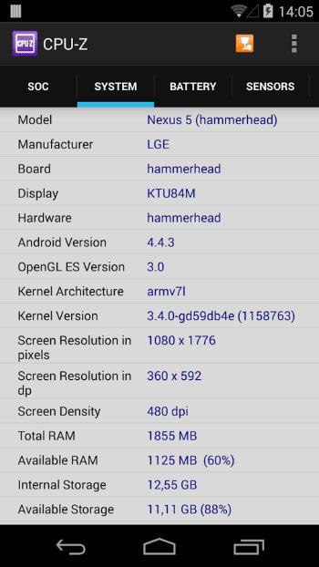 SystemMonitorApps-CPU-Z