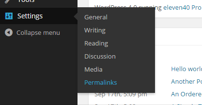 change-wp-permalinks-settings