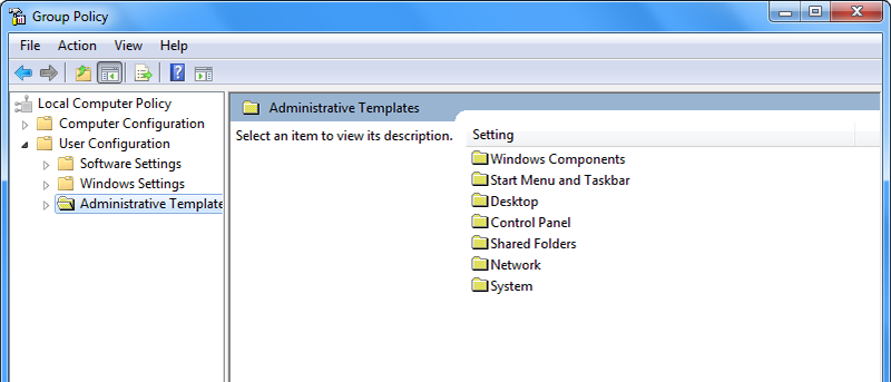 How to Enable Group Policy Editor in Windows