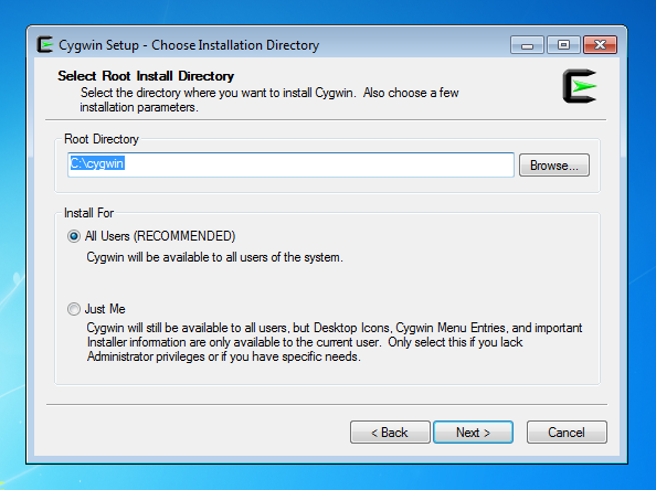 install-cygwin-select-install-directory