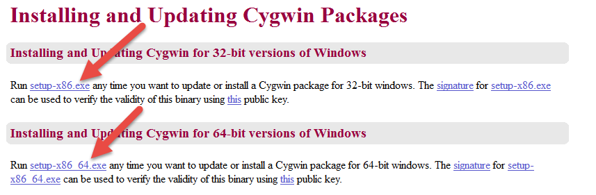 install-cygwin-select-installer