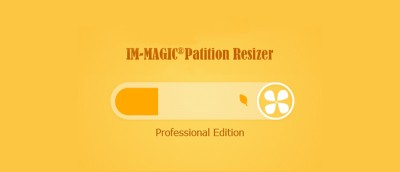 IM-Magic Partition Resizer Professional Review and Giveaway (Contest Closed)