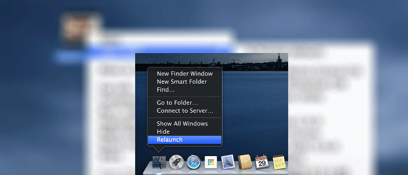 How to Remove Duplicate Entries from Context Menu on Your Mac