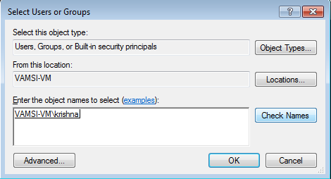 restrict-access-to-partition-add-user