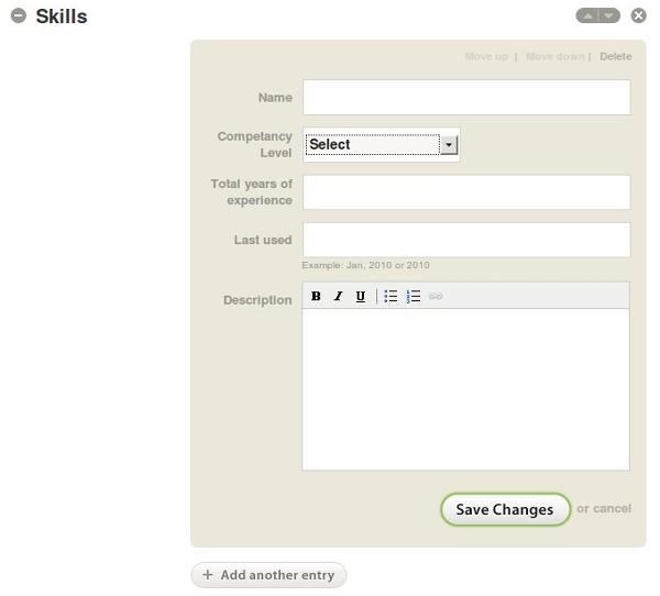 resumes-jobrary-skills