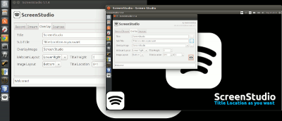 Easily Create a Screencast of Your Linux Desktop Using ScreenStudio