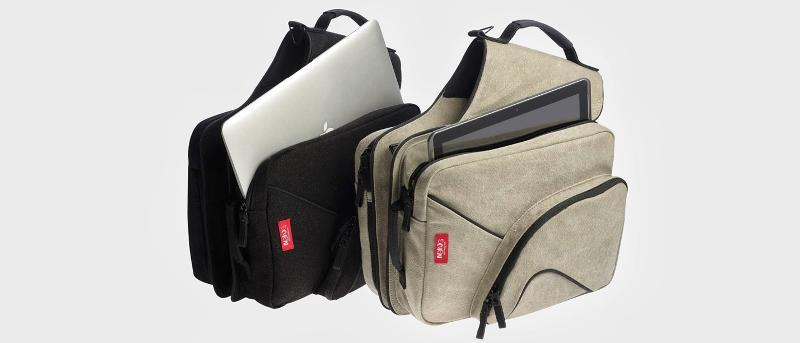 MIXBAG Transformer Bag Review