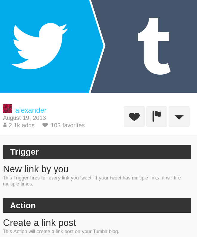5-cool-iftt-recipies-share-twitter-links-to-tumblr