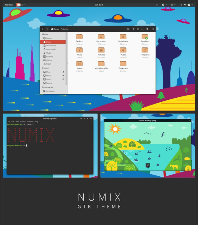 5-great-gtk-themes-numix-gtk-theme