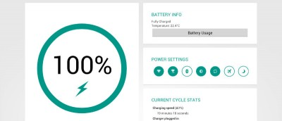 4 Android Apps That Make Managing Battery Life Easier