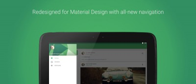 8 Of Best Material Design-Inspired Android Apps That Are Already Available