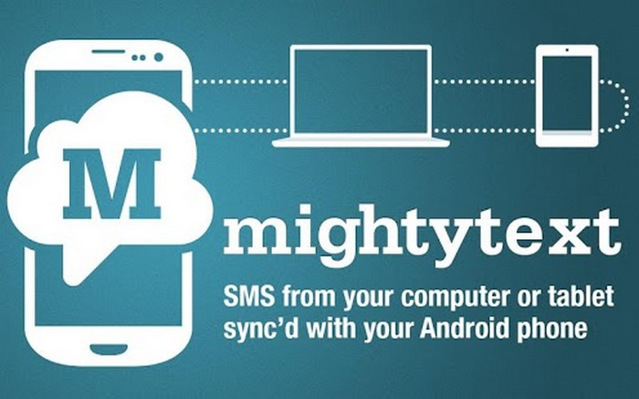 MightyText Android App