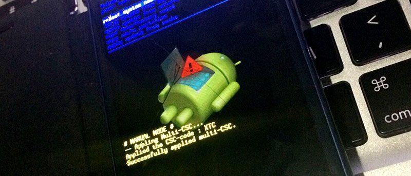 How to Hard Reset Samsung Smartphones - Make Tech Easier