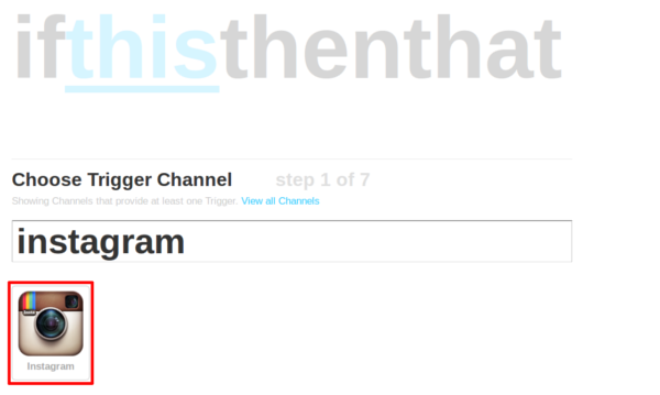 iftt-auto-share-instagram-choose-trigger-channel
