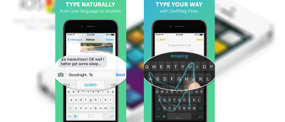 5 of the Best Third Party Keyboard Apps for iOS 8