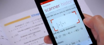 Use PhotoMath App to Solve Math Equations in Real Time