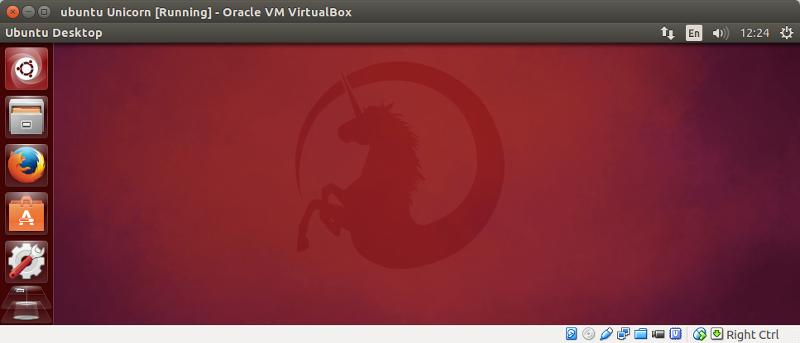 Installing Ubuntu 14.10 in Virtualbox (Troubleshooting Guide)