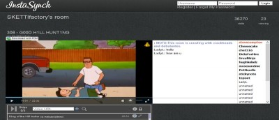 5 Great Apps to Watch Videos Online with Friends in Real Time