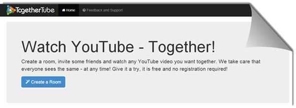 TogetherTube