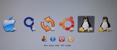 How to Fix Dual Boot Issue with OS X Yosemite and Ubuntu